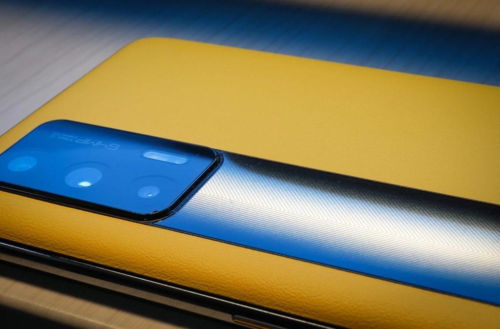 realme GT 5G akan menjadi telefon pintar dengan cip Snapdragon 888 termurah dipasaran 11