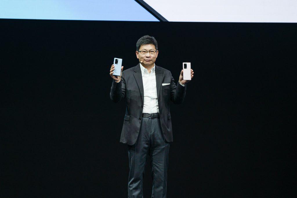 Huawei Mate X2 kini rasmi dengan dua skrin OLED 90Hz dan Kirin 9000 pada harga sekitar RM 11,250 33
