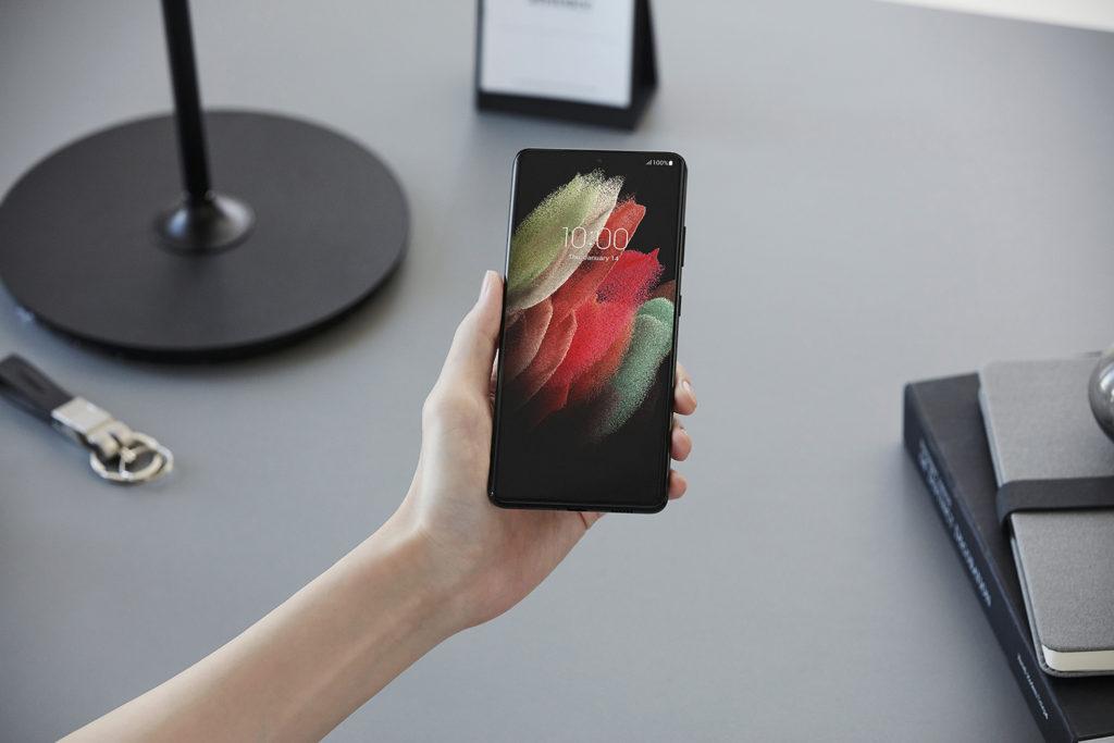 5 ciri Samsung Galaxy S21 Ultra yang patut anda ketahui 14