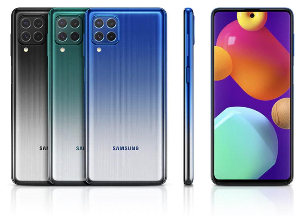 Samsung Galaxy M62 kini di Malaysia - dapatkan di Lazada pada harga RM 1,999 15