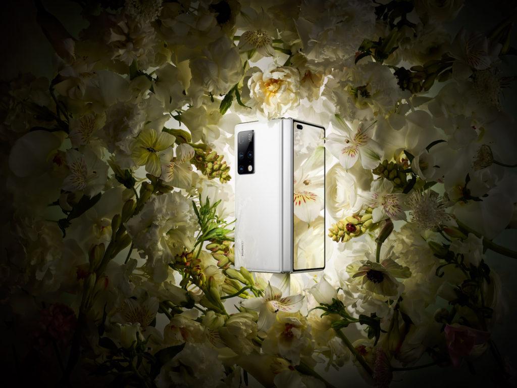Huawei Mate X2 kini rasmi dengan dua skrin OLED 90Hz dan Kirin 9000 pada harga sekitar RM 11,250 46