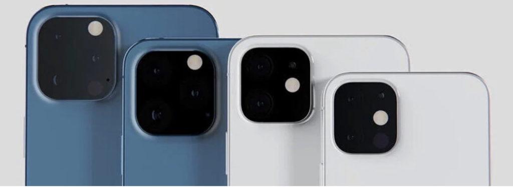 Apple iPhone 13 akan menawarkan bateri yang lebih besar & Skrin ProMotion 120Hz 1