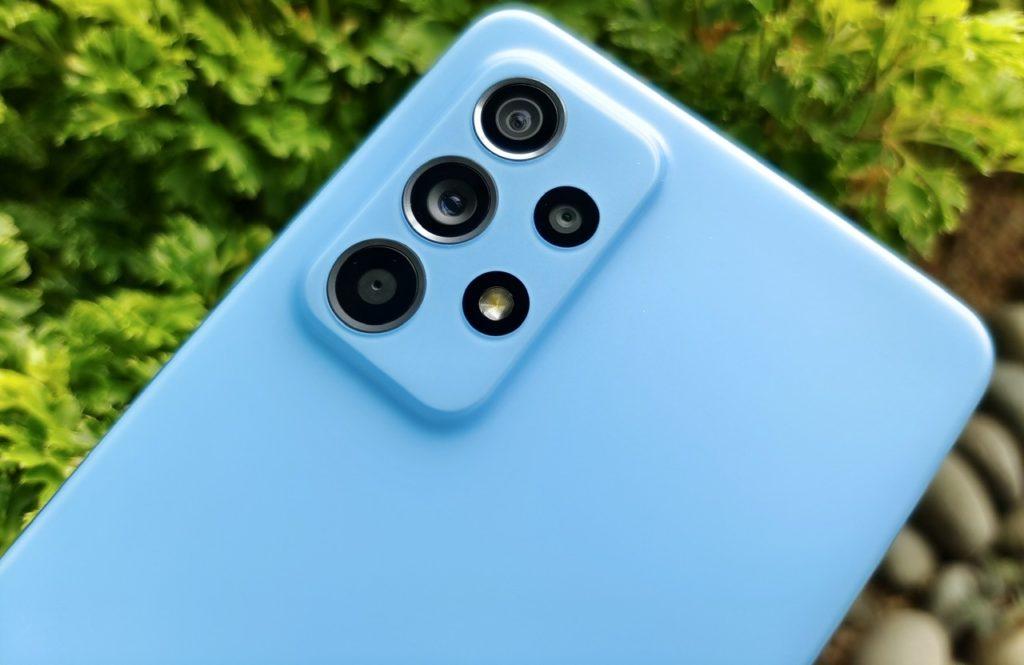 Pandang Pertama : Samsung Galaxy A52 - kini di Malaysia pada harga RM 1,499 sahaja 22