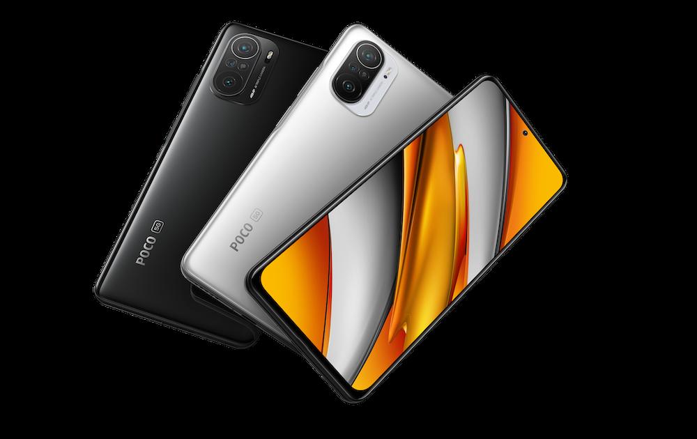 Poco F3 dan Poco X3 Pro kini rasmi dengan Cip Snapdragon 870 5G dan panel AMOLED E4 120Hz pada harga flagship killer 13