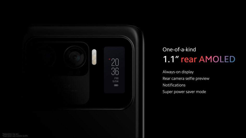 Xiaomi Mi 11 Ultra akan dibuka untuk pra-tempahan mulai 8 April ini pada harga RM 4,299 20