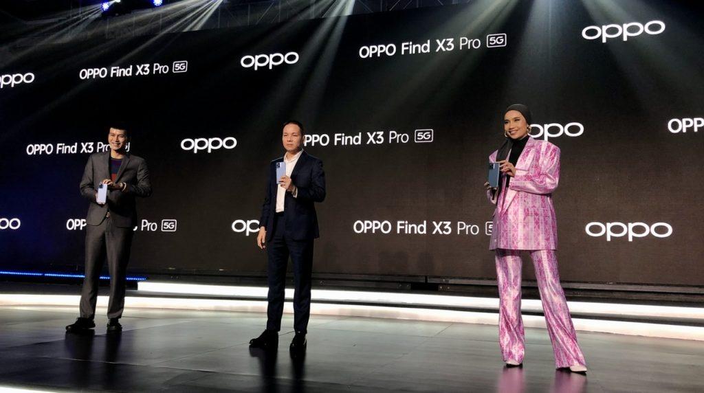 Oppo Find X3 Pro kini rasmi Malaysia pada harga RM 4,299 21