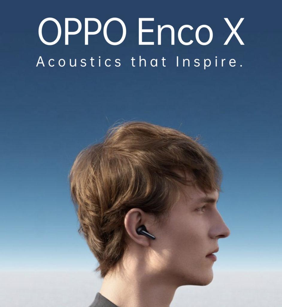 Oppo Enco X - TWS Premium Terbaru Oppo akan memasuki pasaran Malaysia tidak lama lagi 13