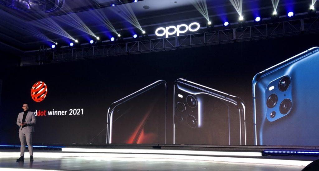Oppo Find X3 Pro kini rasmi Malaysia pada harga RM 4,299 22