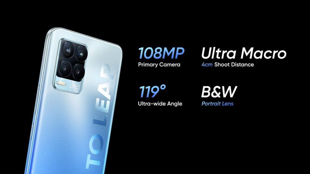 realme 8 Pro kini rasmi di Malaysia pada harga RM 1,299 sahaja 12