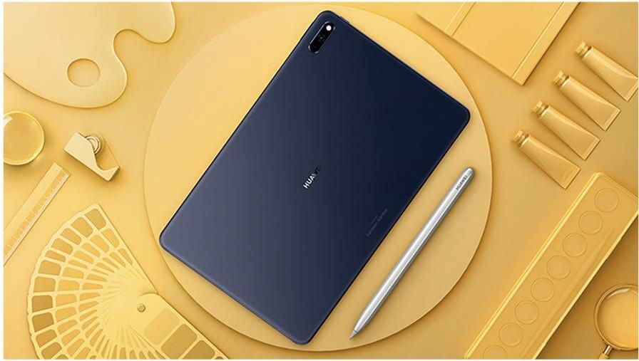 Huawei MatePad 10.4 dengan skrin 2K dan Kirin 820 akan dilancarkan di Malaysia pada 20 Mac ini 15