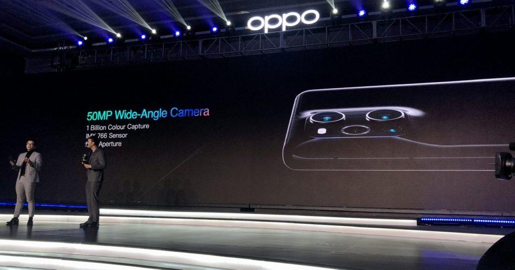 Oppo Find X3 Pro kini rasmi Malaysia pada harga RM 4,299 24