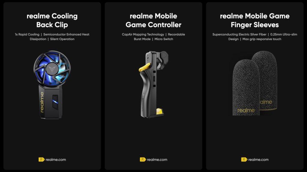 realme Narzo 30A akan dilancarkan di Malaysia 30 Mac ini - bersama beberapa aksesori gaming realme 9