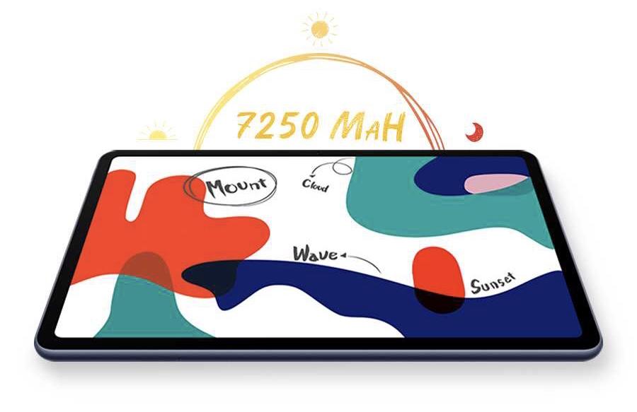 Huawei MatePad 10.4 dengan skrin 2K dan Kirin 820 akan dilancarkan di Malaysia pada 20 Mac ini 14