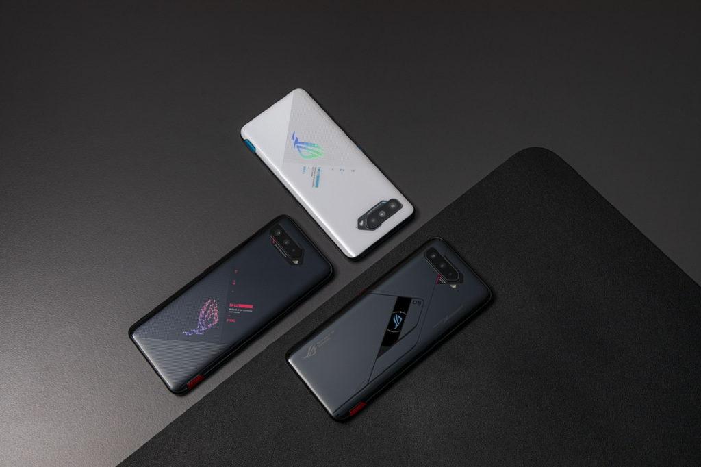 Asus ROG Phone 5 - Berikut adalah harga bagi Aksesori dan semua varian ROG Phone 5 di Malaysia 15
