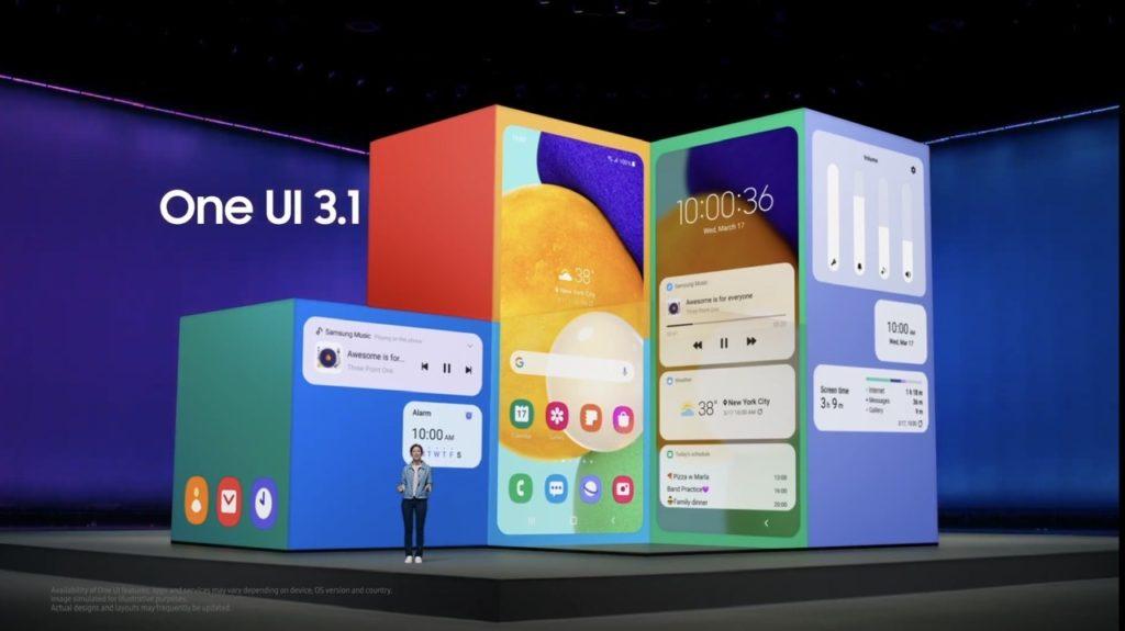 Samsung Galaxy A52 dan Galaxy A72 kini rasmi - skrin Super AMOLED 90Hz, Snapdragon 720 dan sensor kamera utama 64MP 17