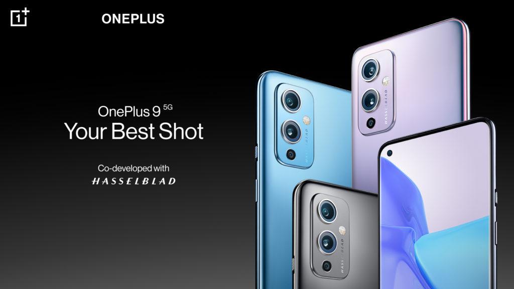 OnePlus 9 Pro dan OnePlus 9 kini rasmi - Snapdragon 888 dan Sistem Kamera Hasselblad 35