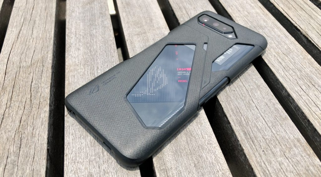 ULASAN : Asus ROG Phone 5 Malaysia  - Peranti Gaming Mantap Yang Menyerlahkan Sepenuhnya Potensi Snapdragon 888 Pada Harga Dari RM 2,999 47