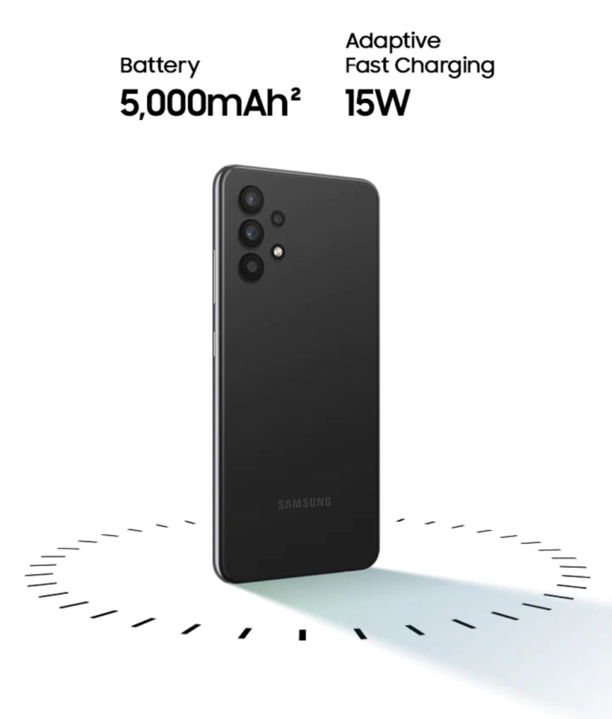 Samsung Galaxy A32 5G kini di Malaysia pada harga RM 1,199 11