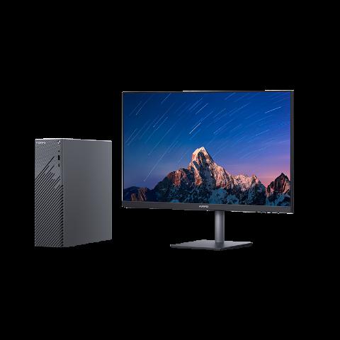 Komputer desktop pertama Huawei MateStation S akan tiba di Malaysia 20 Mac ini 16