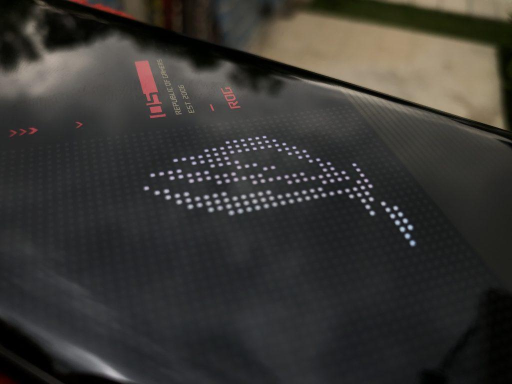 ULASAN : Asus ROG Phone 5 Malaysia  - Peranti Gaming Mantap Yang Menyerlahkan Sepenuhnya Potensi Snapdragon 888 Pada Harga Dari RM 2,999 53