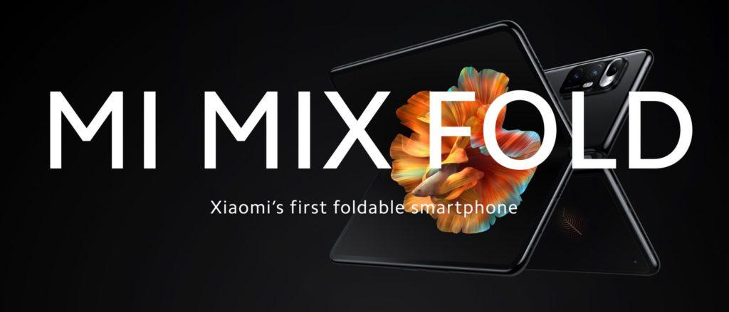 Mi Mix Fold kini rasmi - telefon pintar foldable pertama Xiaomi pada harga sekitar RM 6,309 13