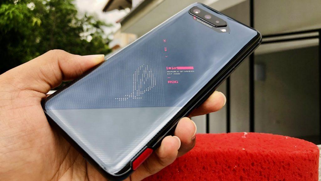 ULASAN : Asus ROG Phone 5 Malaysia - Peranti Gaming Mantap Yang Menyerlahkan Sepenuhnya Potensi Snapdragon 888 Pada Harga Dari RM 2,999 52