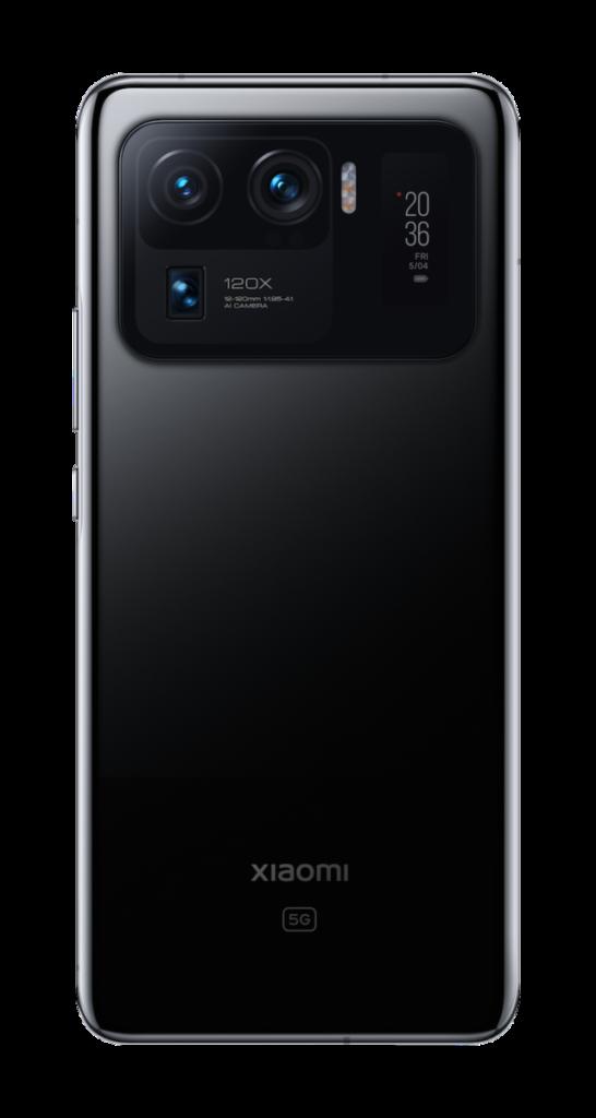 Xiaomi Mi 11 Ultra kini rasmi dengan Snapdragon 888 dan teknologi Kamera terbaik di Carta DxOMark 29