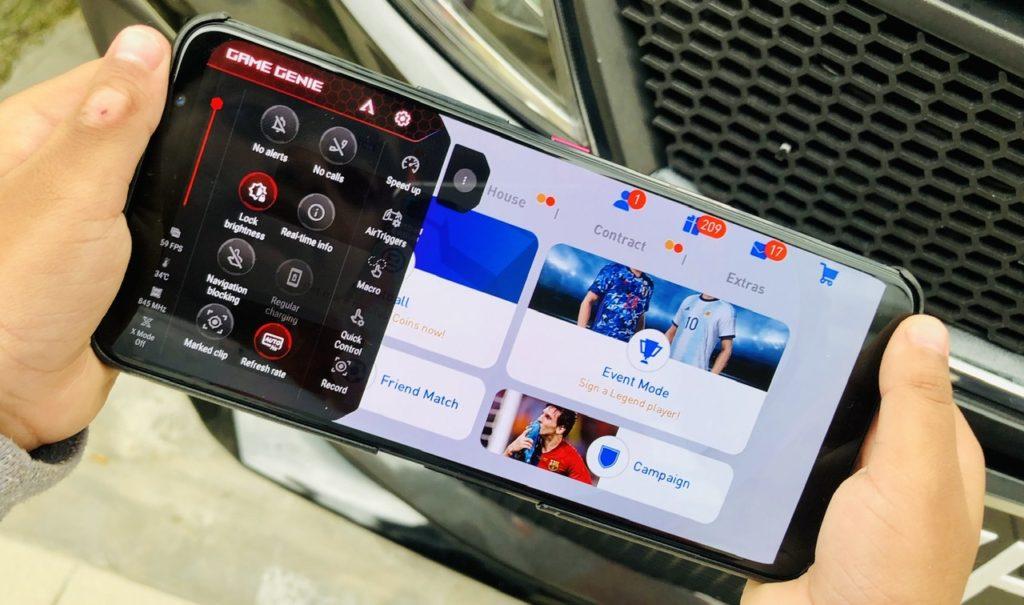ULASAN : Asus ROG Phone 5 Malaysia - Peranti Gaming Mantap Yang Menyerlahkan Sepenuhnya Potensi Snapdragon 888 Pada Harga Dari RM 2,999 68
