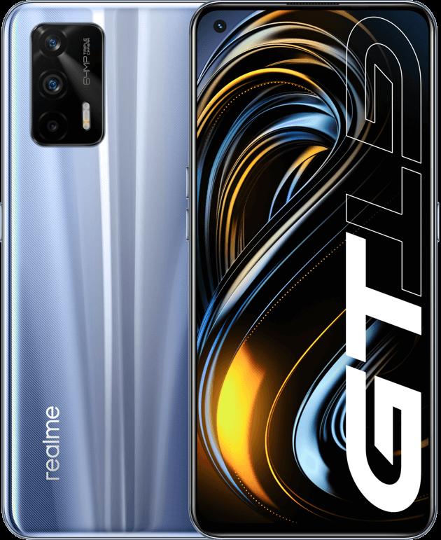 realme GT 5G kini rasmi - Snapdragon 888 , Skrin Super AMOLED 120Hz pada harga serendah RM 1,752 36