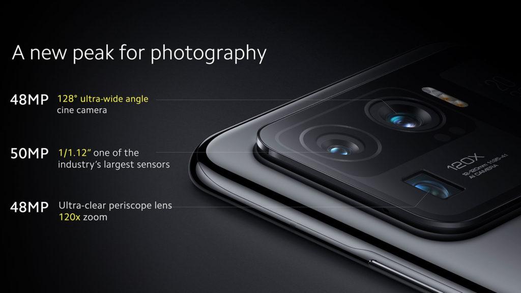 Xiaomi Mi 11 Ultra kini rasmi dengan Snapdragon 888 dan teknologi Kamera terbaik di Carta DxOMark 23