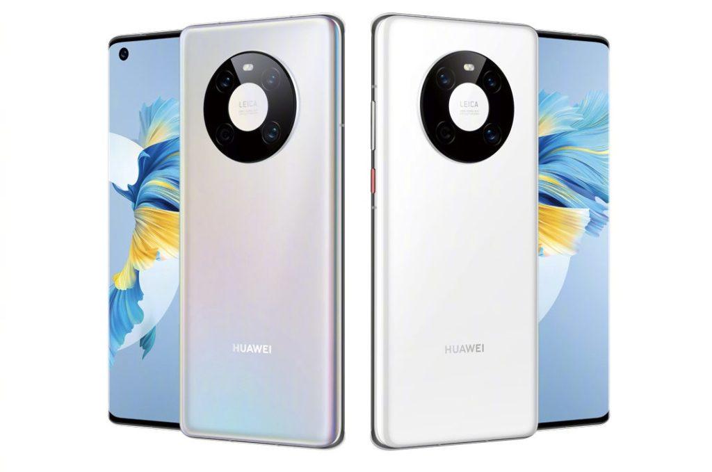 Huawei Mate 40E 5G dengan Kirin 990E kini rasmi dengan harga dari RM 2,916 8