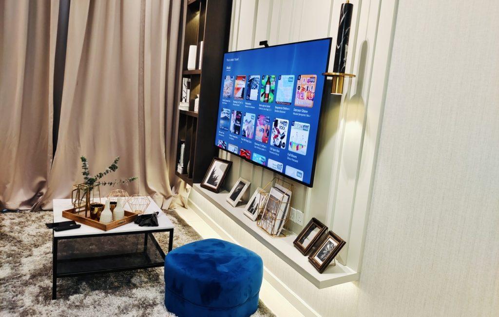 Ulasan HUAWEI Vision S Series - Peranti Yang Bakal Mengubah Industri Televisyen Pintar Global 26