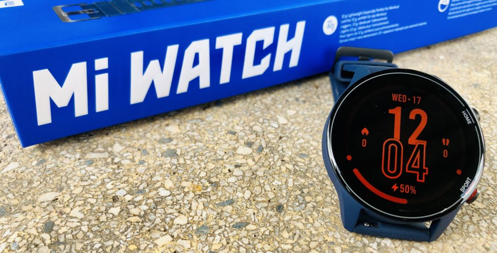 ULASAN : Xiaomi Mi Watch Malaysia - Jam Pintar Yang Lebih Mengutamakan Ciri Kecergasan & Sukan 17