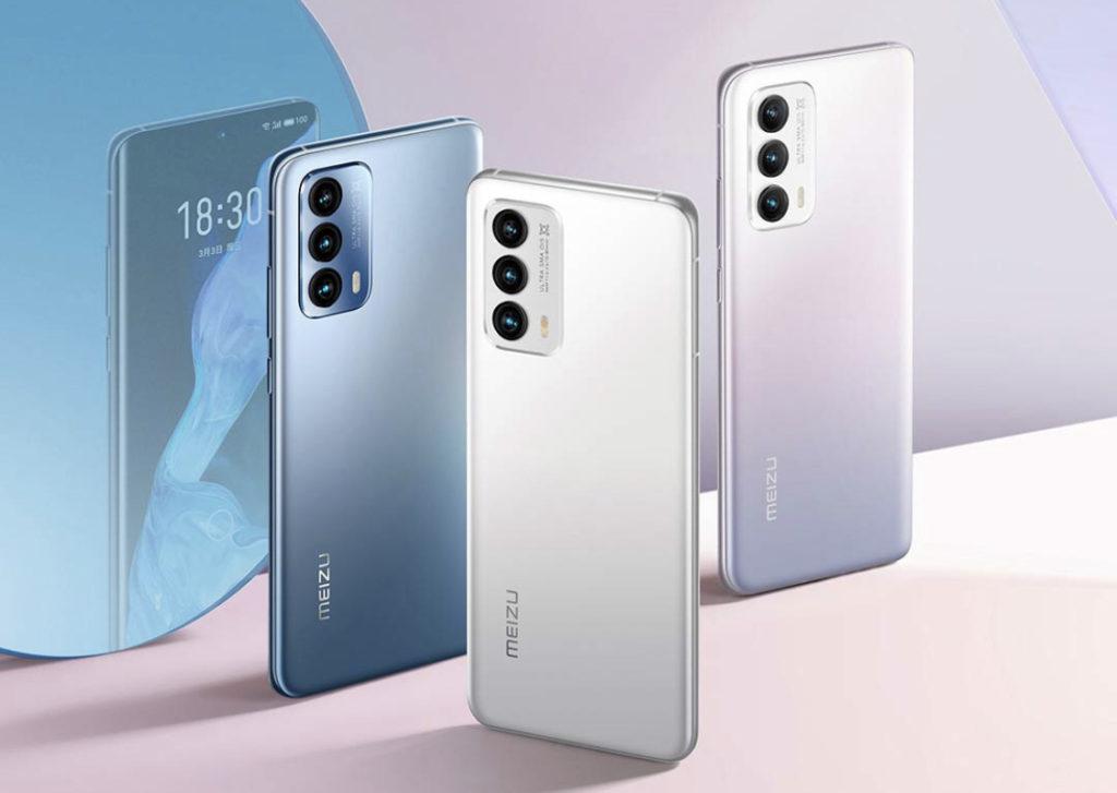 Meizu 18 Pro dan Meizu 18 kini rasmi dengan Skrin E4 Super AMOLED 2K+ & Snapdragon 888 15