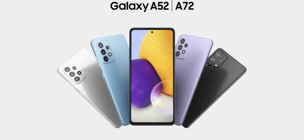Harga Samsung Galaxy A72, Galaxy A52 dan Galaxy A32 di Malaysia kini diumumkan - dari RM 1,099 sahaja 9