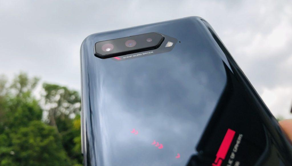 ULASAN : Asus ROG Phone 5 Malaysia - Peranti Gaming Mantap Yang Menyerlahkan Sepenuhnya Potensi Snapdragon 888 Pada Harga Dari RM 2,999 69