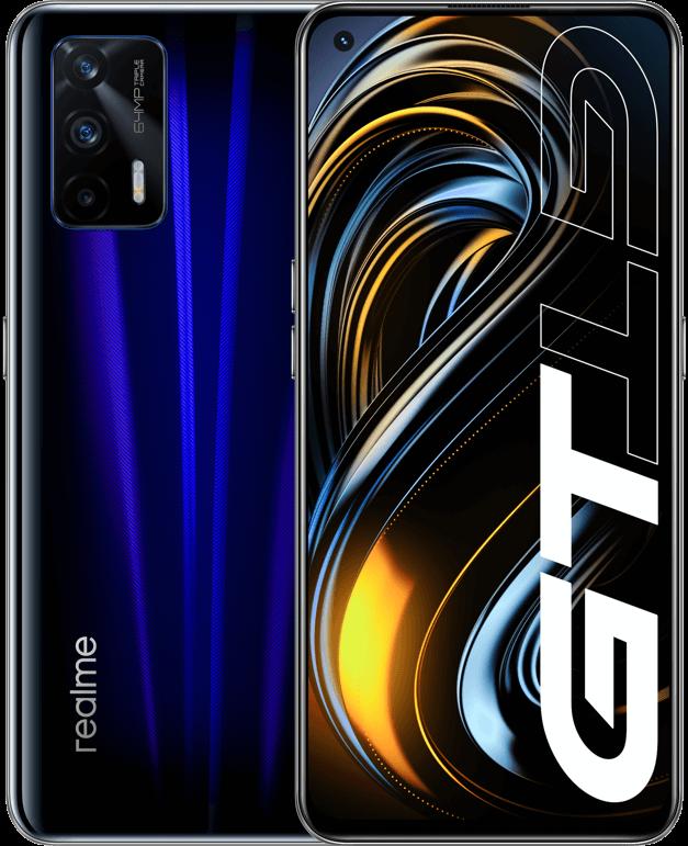 realme GT 5G kini rasmi - Snapdragon 888 , Skrin Super AMOLED 120Hz pada harga serendah RM 1,752 35