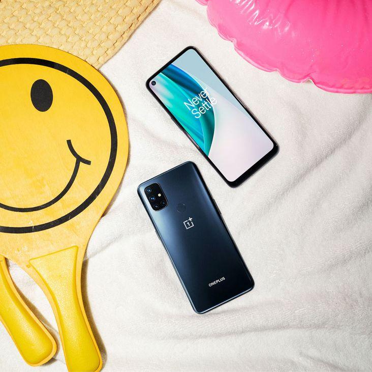 OnePlus Nord N10 5G kini rasmi di Malaysia - hanya RM 999 di Lazada pada 27 Mac ini 6