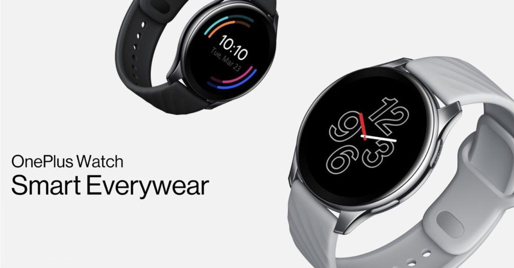 OnePlus Watch kini rasmi dengan skrin OLED dan 2 minggu jangka hayat bateri 5