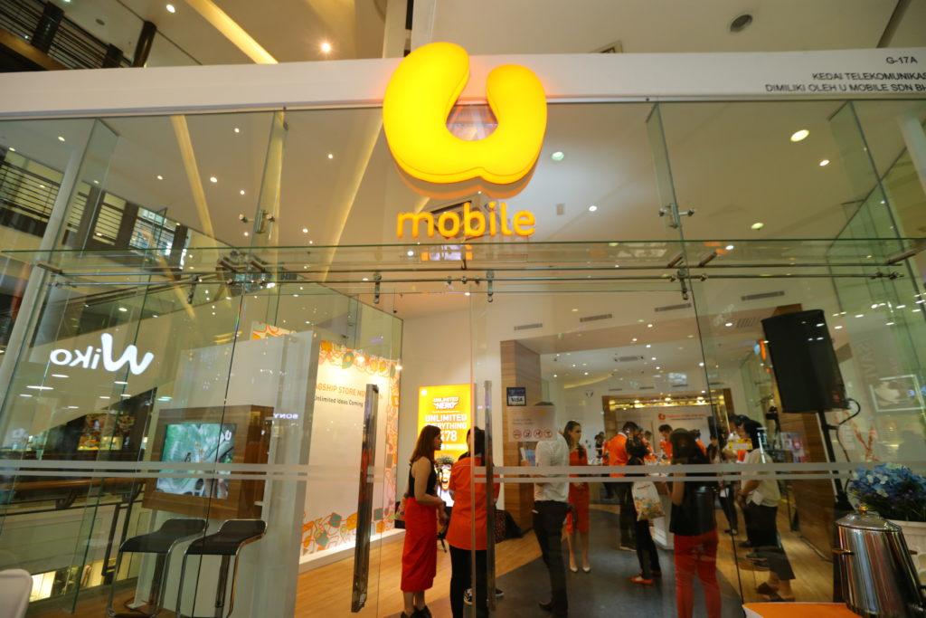 U Mobile di iktiraf sebagai penyedia kualiti rangkaian internet yang paling konsisten di Malaysia oleh Tutela 9