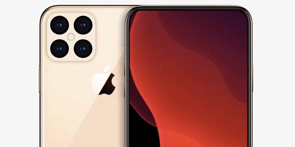 KUO : Apple iPhone 2022 akan hadir dengan kamera selfie punch-hole 1