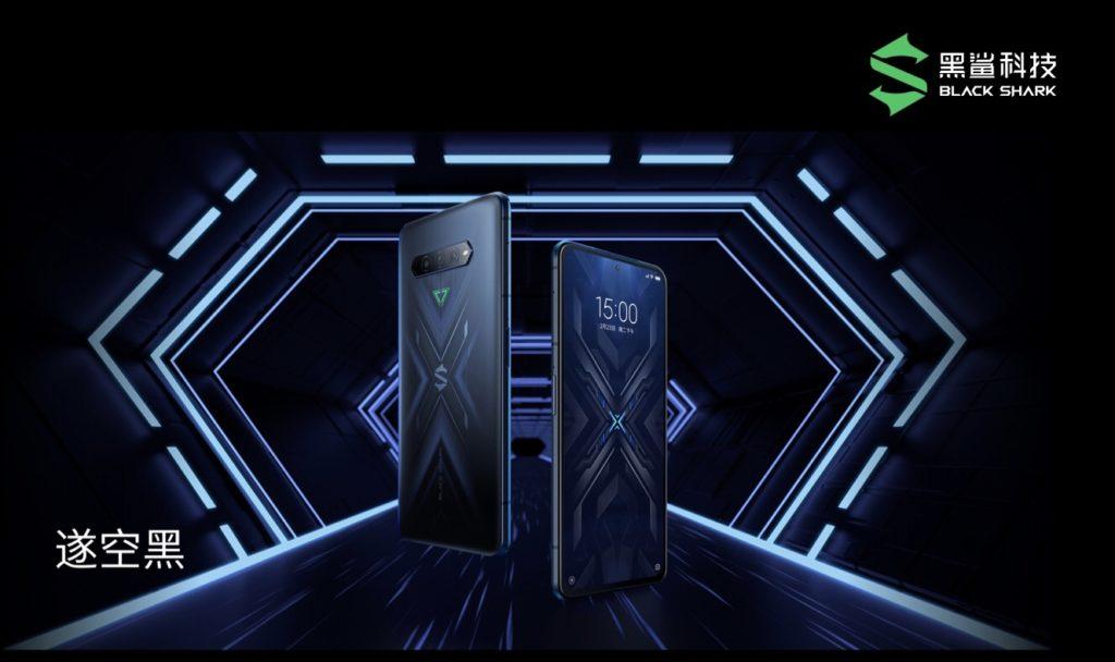 Black Shark 4 Pro dan Black Shark 4 kini rasmi - Snapdragon 888, pengecasan pantas 120W pada harga dari RM 1,895 16