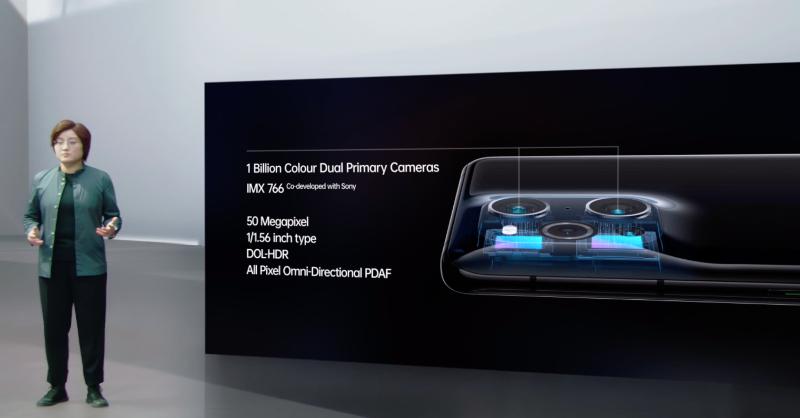 Oppo Find X3 Pro 5G kini rasmi - Snapdragon 888 dan Skrin OLED QHD+ 120Hz 22