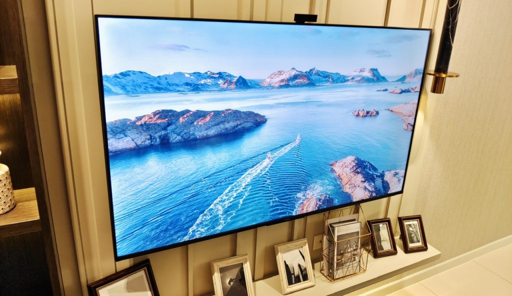 Ulasan HUAWEI Vision S Series - Peranti Yang Bakal Mengubah Industri Televisyen Pintar Global 19