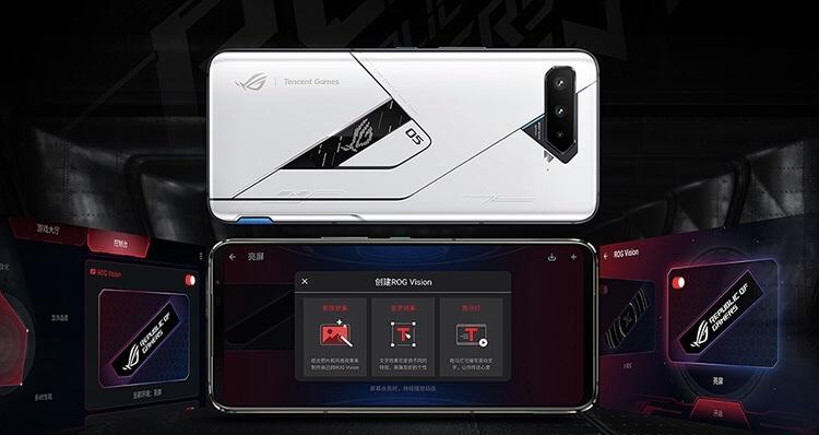 Asus ROG Phone 5 Pro dan ROG Phone 5 kini rasmi - harga dari RM 2,999 sahaja 16