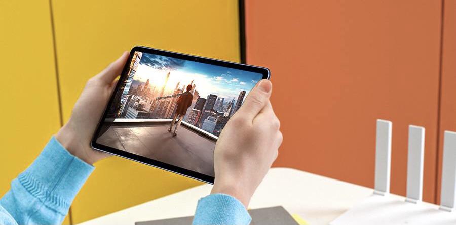 Huawei MatePad 10.4 dengan skrin 2K dan Kirin 820 akan dilancarkan di Malaysia pada 20 Mac ini 13