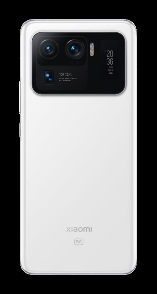 Xiaomi Mi 11 Ultra kini rasmi dengan Snapdragon 888 dan teknologi Kamera terbaik di Carta DxOMark 30