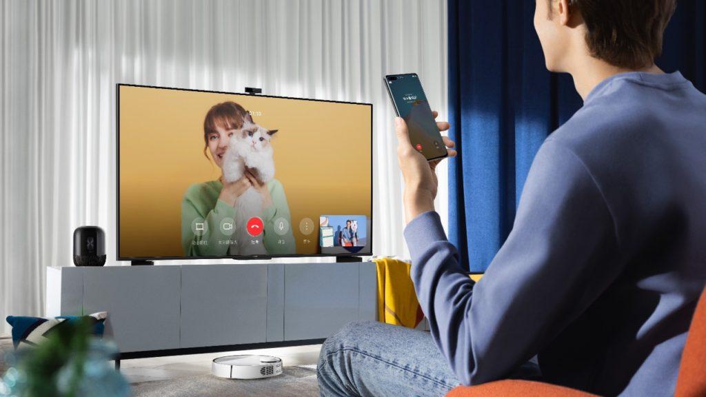 Ulasan HUAWEI Vision S Series - Peranti Yang Bakal Mengubah Industri Televisyen Pintar Global 21