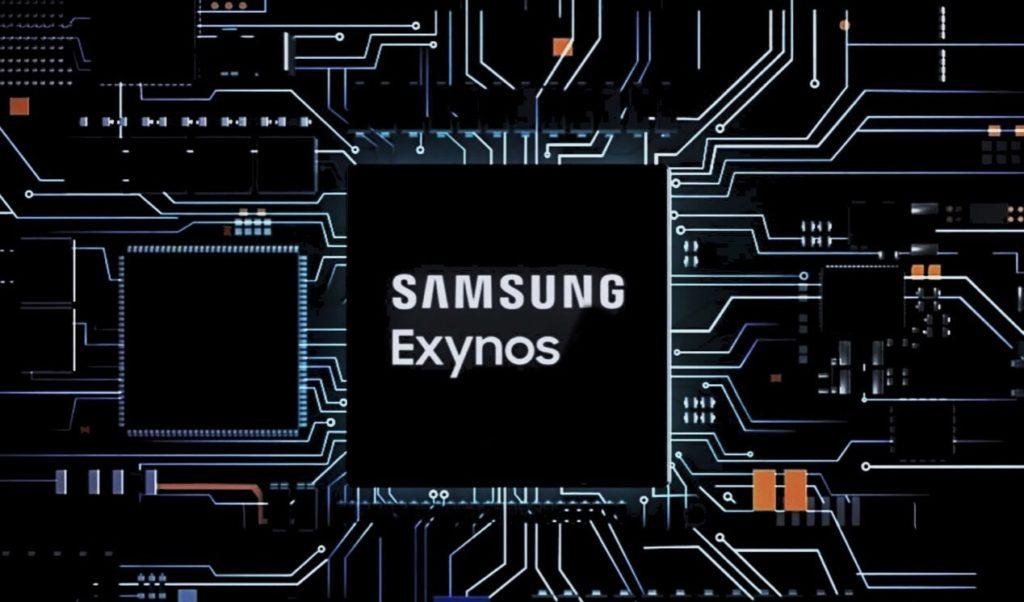 Samsung akan melancarkan dua cipset Exynos dengan GPU AMD tahun ini 5