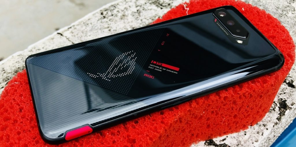 ULASAN : Asus ROG Phone 5 Malaysia  - Peranti Gaming Mantap Yang Menyerlahkan Sepenuhnya Potensi Snapdragon 888 Pada Harga Dari RM 2,999 51